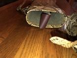 Тубус кожа питона, фото №5
