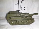 Номер 16.Военнаая техника ссср, фото №2
