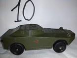 Номер 10.Военнаая техника ссср, фото №2