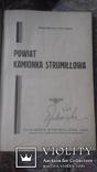 Путівник Зах Україною. Bronislaw Falinski. Powiat kamionka strumillowa. 1935 р., фото №3