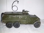 Номер 6.Военнаая техника ссср, фото №3