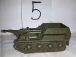 Номер 5.Военнаая техника ссср, фото №3