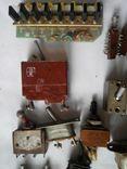 Переключатель тумблер разный, фото №9