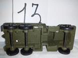 Номер 13.Военнаая техника ссср, фото №7
