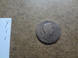 6 крейцеров 1835 Баден  серебро   (У.1.1)~, фото №2