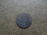 6 крейцеров 1835 Баден  серебро   (У.1.1)~, фото №5