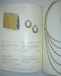 Аукционный каталог Christies 28/04/2009. Ювелирные украшения, часы, фото №7