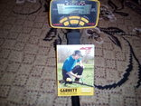 Металлоискатель АСЕ 250 photo 3