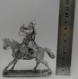 Конный лучник 13в. н.э. Монголия, фото №3