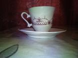 Чайная пара . Клеймо., фото №3