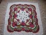 Большой платок (125 на 110 см)