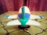 Игрушка Самолёт Tomi airlines. photo 4