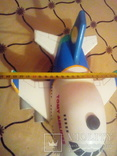 Игрушка Самолёт Tomi airlines. photo 6