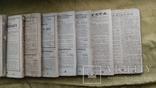 Полное собрание сочинений И.С Тургенева. В 12-ти Томах. 1898., фото №8