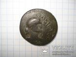 Ольвийский тетрассарий Писистрата photo 1