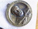 Авторская медаль Ян Собеский