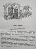 """Ельвіра Богдан """"Князівна Руксандра"""" 1992р., фото №8"""