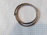Спіральний браслет Скіфи (срібло) photo 3
