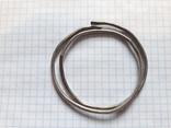 Спіральний браслет Скіфи (срібло) photo 5