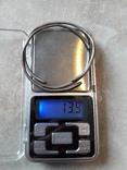 Спіральний браслет Скіфи (срібло) photo 8