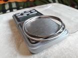 Спіральний браслет Скіфи (срібло) photo 10