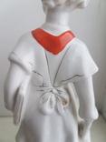 Пионерка со скрипкой, Чудово, 1959 год, 1 сорт, фото №7
