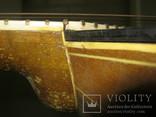Домра ( мандолина) с футляром завод Красный труженик, фото №13
