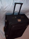 Фирменный чемодан Majestic ( большой )