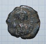 Византия. 40 нуммий. photo 1