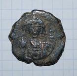 Византия. 40 нуммий. photo 2