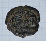 Византия. 40 нуммий. photo 3