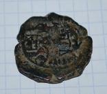Византия. 40 нуммий. photo 4