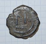 Византия. 40 нуммий. photo 5