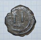 Византия. 40 нуммий. photo 6