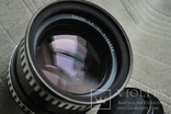 Sonnar 2.8/180 mm, Киев-6, 60, + переходник Carl Zeiss на М.42.., photo number 7