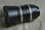 Sonnar 2.8/180 mm, Киев-6, 60, + переходник Carl Zeiss на М.42.., photo number 9