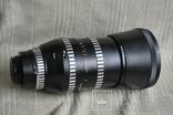 Sonnar 2.8/180 mm, Киев-6, 60, + переходник Carl Zeiss на М.42.., photo number 12