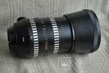 Sonnar 2.8/180 mm, Киев-6, 60, + переходник Carl Zeiss на М.42.., photo number 13