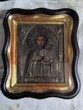 Старовинна ікона Пантелеймон Цілитель