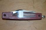 Нож туристичний 3, фото №9