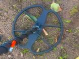 Металлоискатель Клон Пи-АВР/Clone PI-AVR photo 2