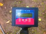 Металлоискатель Клон Пи-АВР/Clone PI-AVR photo 3