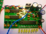 Металлоискатель Clone PI W «Клон ПИ В» плата photo 3
