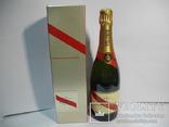 Шампанское MUMM Brut ( France )