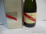 Шампанское MUMM Brut ( France ) photo 2