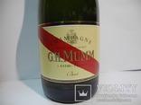 Шампанское MUMM Brut ( France ) photo 4