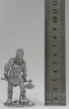 Саксонский рыцарь 14в.н.э. Германия, фото №2