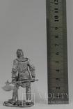 Саксонский рыцарь 14в.н.э. Германия, фото №3