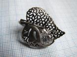 Комплект   серебро 925пр. фионит   вес - 18г, фото №6