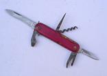 Складной нож Solingen . Rostfrei photo 1